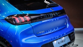 Salone di Ginevra 2019: le foto dello stand Peugeot