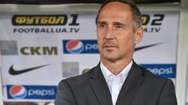 Hutter: «Contro l'Inter sarà dura»