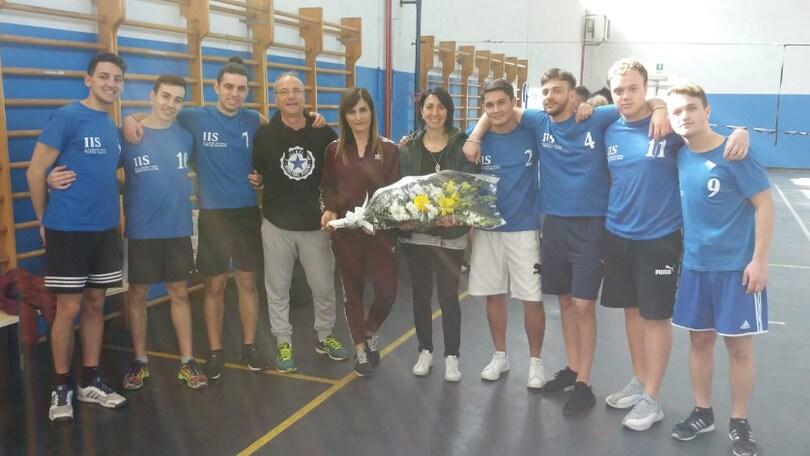 Volley: Volley Scuola, Via Lentini alla prima esperienza fra schiacciate e solidarietà