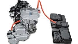 Nissan punta su E-Power, il range extender elettrificato