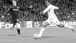 Lione-Roma 2007: un capolavoro firmato Totti e Mancini