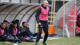 Serie C, la Viterbese non sfrutta l'uomo in più: con il Monopoli è 0-0