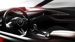 CX-30, il nuovo crossover Mazda - LE FOTO