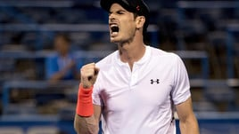 Tennis, Murray sogna Wimbledon: «Operazione ok, voglio tornare a giocare»