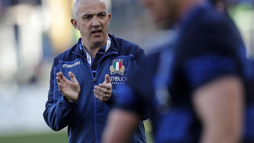 Rugby Sei Nazioni, Inghilterra-Italia: i convocati di Conor O'Shea