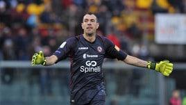 Serie B Livorno, Mazzoni positivo all'antidoping