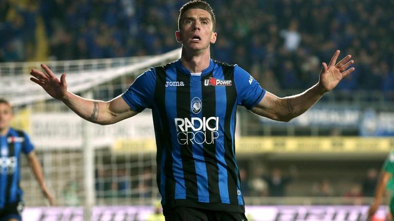 Serie A Atalanta, Gosens: «Sampdoria? Servono i tre punti ...