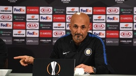 Europa League: Eintracht-Inter, un «2» pesante a 3,10