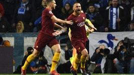 Roma-Parma alle 20.30: ecco gli orari dell'ultima giornata
