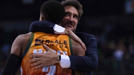 Basket, Europe Cup: vincono Sassari e Varese