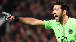 Buffon e l'addio alla Juventus: «Psg scelta appagante»