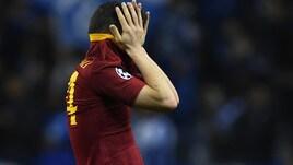 On Air: Roma addio Champions, clamoroso Manchester