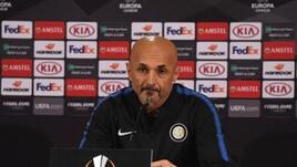 Diretta Eintracht Francoforte-Inter ore 18.55: formazioni ufficiali e come vederla in tv