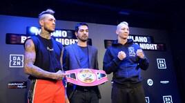 A Milano ritorna la grande boxe internazionale