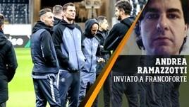 Eintracht-Inter, le ultime dal nostro inviato