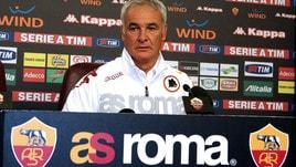 On Air: esonerato Di Francesco, arriva Ranieri. In 5.000 festeggiano la Lazio