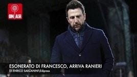 Esonerato Di Francesco arriva Ranieri. In 5.000 festeggiano la Lazio