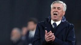 Napoli-Salisburgo, Ancelotti: Al ritorno Luperto e Chiriches