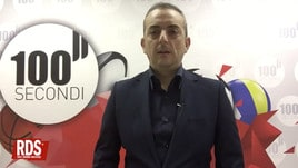 I 100 secondi di Pasquale Salvione: La Roma riparte da Ranieri