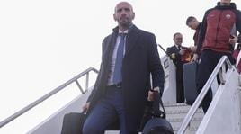 Roma, la storia con Monchi è finita. Ora lo aspetta l'Arsenal