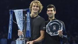 Tennis, Atp Finals a Torino: firmato il decreto di candidatura, attesa per la decisione