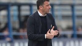 Serie A Parma, D'Aversa: «Lazio da Champions»