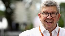 F1, Ross Brawn: «Vettel può vincere titolo mondiale»