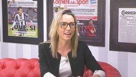 Valentina Vezzali: «Discrimazione nello sport? Esiste ancora»
