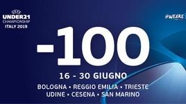 Europeo Under 21: -100