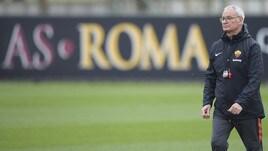 Serie A, Roma per la riscossa: l'«1» sull'Empoli vale 1,53