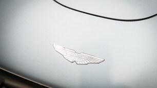 Salone di Ginevra 2019: le foto delle supercar Aston Martin
