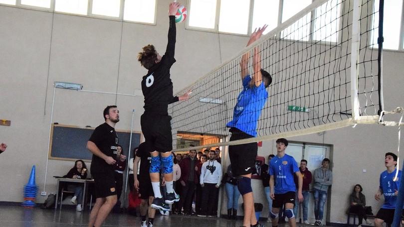 Volley: Volley Scuola, le voci dai Castelli Romani