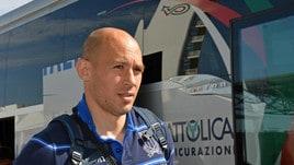 Rugby Sei Nazioni, Parisse all'Inghilterra: «L'Italia vuole imporre il suo gioco»