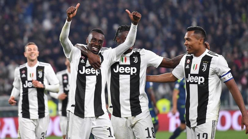 On Air: Juve pronta per la Champions, Ranieri carica la Roma