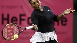 Tennis, Indian Wells: Serena batte Azarenka, fuori Seppi