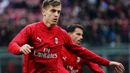 Serie A, per il Milan quote da tre punti contro il Chievo