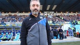Serie A, Giampaolo: «Io alla Roma? La Sampdoria è la mia squadra»
