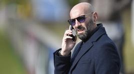 Monchi: «A Roma frustrati perché hanno vinto poco»