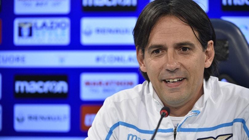 PIOLI, Lazio tra le migliori squadre del campionato