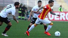 Serie B: va al Lecce il derby col Foggia, beffa Cosenza. Crolla il Pescara