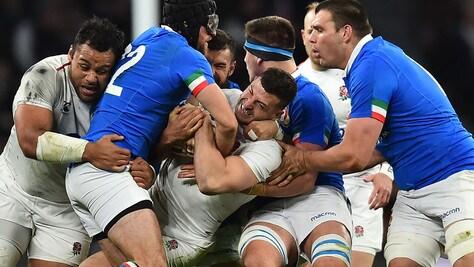 Rugby Sei Nazioni, formazioni Italia-Francia: esordio per Zanon
