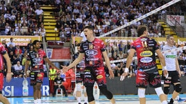 Volley: Superlega, Perugia batte Padova e blinda il primo posto