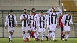 Serie C, Bunino è freddo dal dischetto: Juventus U23-Albissola 1-0