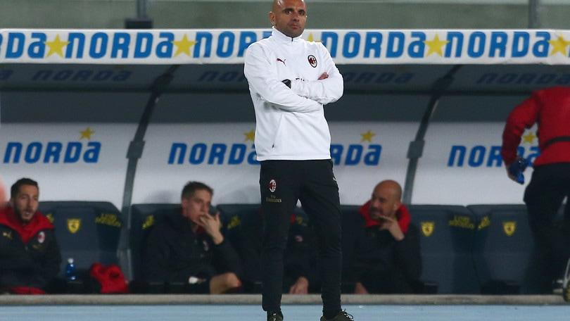 Milan, Riccio: «Mai semplice contro il Chievo»