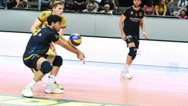 Volley: A2 Maschile, Girone Blu, Bergamo supera Pordenone e conquista i Play Off