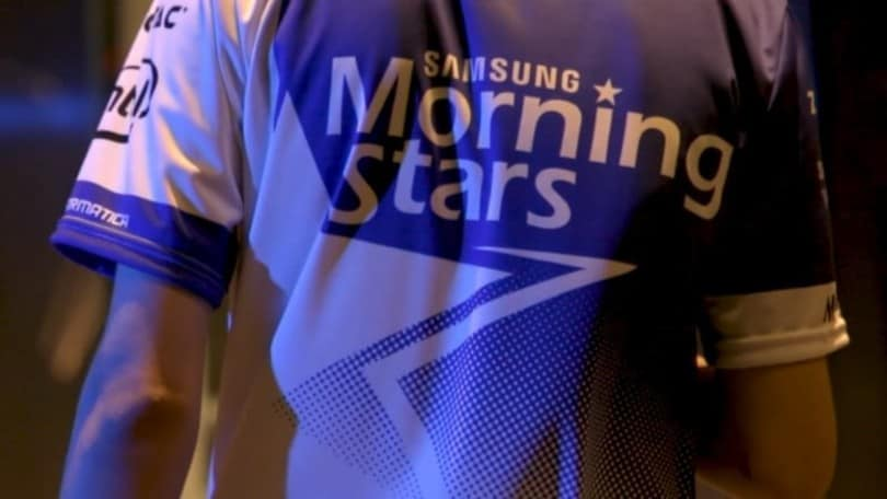 Overwatch Contenders: passo falso per i Samsung Morning Stars