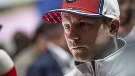 F1 Alfa Romeo Racing, Raikkonen: «Divertirmi mi ha reso un pilota migliore»