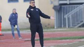 Serie B Foggia, ufficiale: esonerato il tecnico Padalino