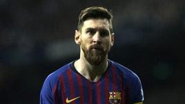 «Barcellona, contratto a vita per Leo Messi»