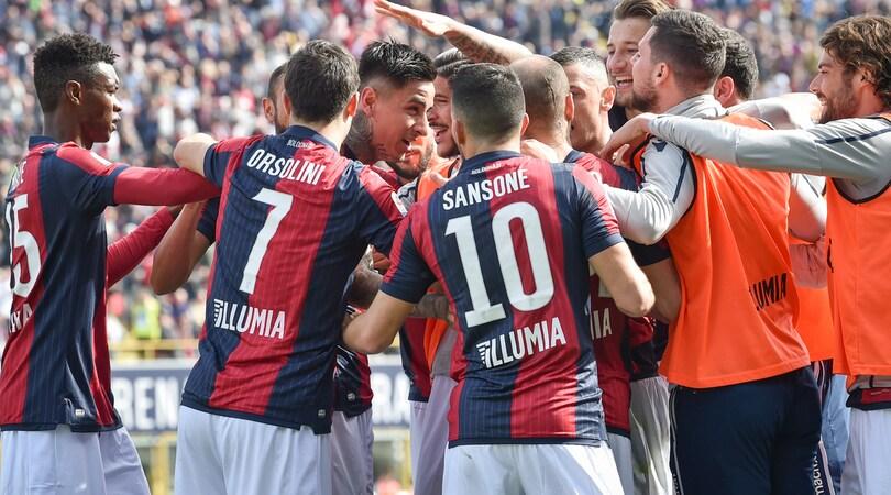 Pulgar e Soriano rilanciano il Bologna: battuto il Cagliari